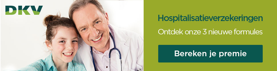 DKV Hospitalisatie